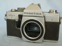 ' 42MM ' Praktica  MTL3   M42 SLR Camera £4.99